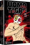 L'Uomo Tigre - Il campione, Vol. 1 (7 DVD)