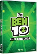 Ben 10 - Film Collection (2 DVD)