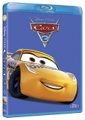 Cars 3 - Special Pack (Blu-Ray)
