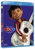 Coco - Special Pack (Blu-Ray)