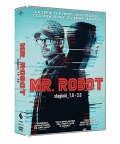 Mr. Robot - Stagioni 1-3 (10 DVD)