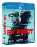 Mr. Robot - Stagioni 1-3 (10 Blu-Ray Disc)