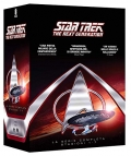 Star Trek The Next Generation - Serie Completa (48 DVD)