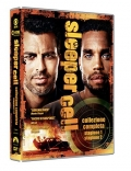 Sleeper Cell - Stagioni 1-2 (7 DVD)