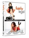 Fairly legal - Stagioni 1-2 (7 DVD)