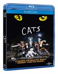 Cats (Blu-Ray + DVD)