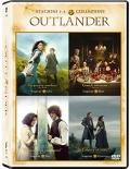 Outlander - Stagioni 1-4 (21 DVD)