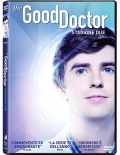 The good doctor - Stagione 2 (5 DVD)