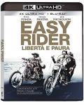Easy rider (Blu-Ray 4K UHD + Blu-Ray Disc)