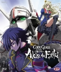 Code Geass - Akito the Exiled - Serie Completa (5 Blu-Ray)