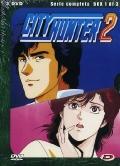 City Hunter - Stagione 2 (9 DVD)