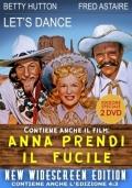 Cofanetto: Let's dance + Anna prendi il fucile (2 DVD)