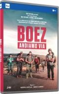 Boez - A piede libero (2 DVD)