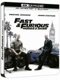 Fast & Furious - Hobbs & Shaw (Blu-Ray 4K UHD + Blu-Ray)