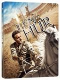 Ben Hur - Limited Steelbook (Blu-Ray)
