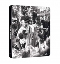 La moglie di Frankenstein - Limited Steelbook (Blu-Ray)
