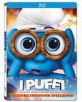 I puffi - Viaggio nella foresta segreta - Limited Steelbook (Blu-Ray)