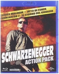 Arnold Schwarzenegger Action Pack (3 Blu-Ray)