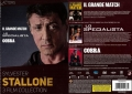 Sylvester Stallone 3 Film Collection (3 DVD)