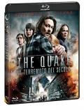 The Quake - Il terremoto del secolo (Blu-Ray + DVD)
