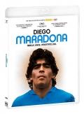 Diego Maradona (Blu-Ray + DVD + Booklet + SegnaLibro)