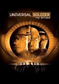 Universal Soldier - The return (Blu-Ray)