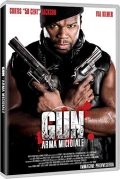 Gun - Arma micidiale (Blu-Ray Disc)