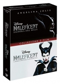 Cofanetto: Maleficent + Maleficent - Signora del male (2 DVD)