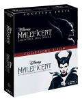 Cofanetto: Maleficent + Maleficent - Signora del male (2 Blu-Ray Disc)