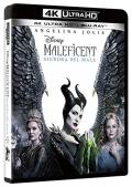Maleficent - Signora del male (Blu-Ray 4K UHD + Blu-Ray Disc)