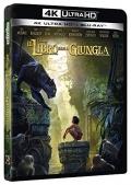 Il Libro della giungla (Live action) (Blu-Ray 4K UHD)