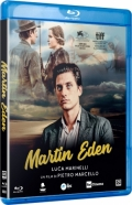 Martin Eden (Blu-Ray Disc)
