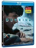 Dunkirk (Blu-Ray + Cards da collezione)