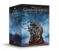 Il trono di spade - Stagioni 1-8 (37 DVD)