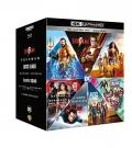 DC Comics Boxset (7 Blu-Ray 4K UHD + 7 Blu-Ray)