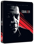 The Equalizer 2 - Senza perdono - Limited Steelbook (2 Blu-Ray)