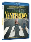 Yesterday (Blu-Ray Disc)