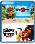 Angry Birds Collection (2 Blu-Ray)