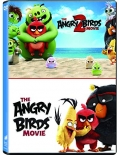Angry Birds Collection (2 DVD)