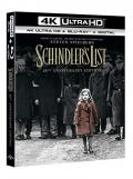 Schindler's List (Blu-Ray 4K UHD + Blu-Ray)