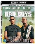 Bad boys (Blu-Ray 4K UHD + Blu-Ray)