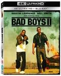 Bad boys II (Blu-Ray 4K UHD + Blu-Ray)