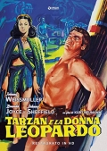 Tarzan e la donna leopardo