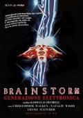 Brainstorm - Generazione elettronica
