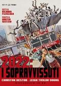 2022 - I sopravvissuti