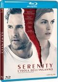 Serenity - L'isola dell'inganno (Blu-Ray)