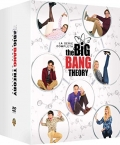 The big bang theory - Serie Completa (37 DVD)