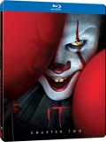 It Capitolo Due - Limited Steelbook (Blu-Ray)