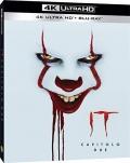 It Capitolo Due (Blu-Ray 4K UHD + Blu-Ray Disc)