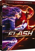 The flash - Stagione 5 (5 DVD)